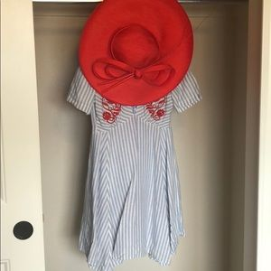 Kentucky Derby outfit 🌹🐴